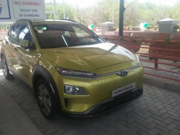 NADDC Commissions Nigeria's First Solar Powered Electric Vehicle Charging Station In Sokoto - autojosh