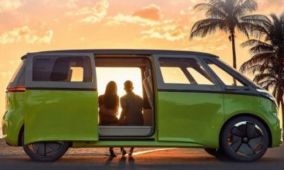 2024 Volkswagen I.D.Buzz To Make It To U.S. Market During 2023 Calendar - autojosh
