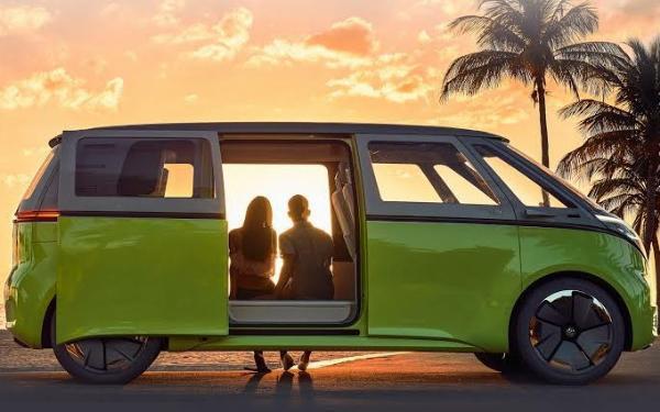 2024 Volkswagen I.D.Buzz To Make It To U.S. Market During 2023 Calendar - autojosh