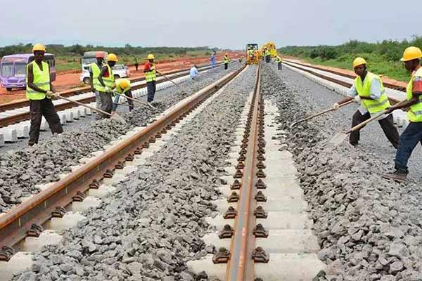 FG Secured $3.02 Billion For CRCC To Build Nigerian Eastern Railway - autojosh