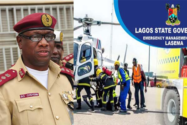 Nigerian Agencies Rolls Out Numbers To Call During Emergency Situations - autojosh