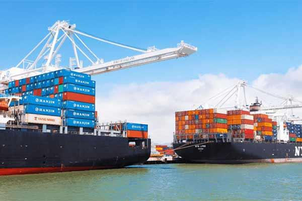 Aside Rail, FG Will Bring Maritime To Kano, Amaechi Hints Ganduje - autojosh