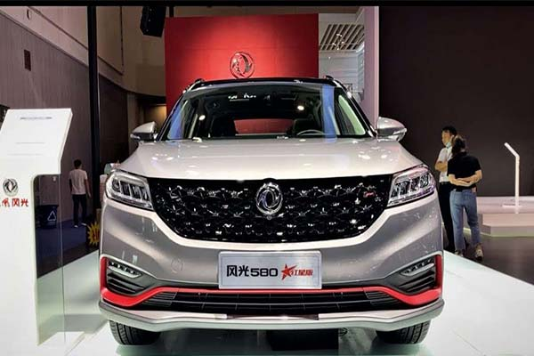 DFSK Sets To Launch 2 More SUVs In Pakistan - autojosh