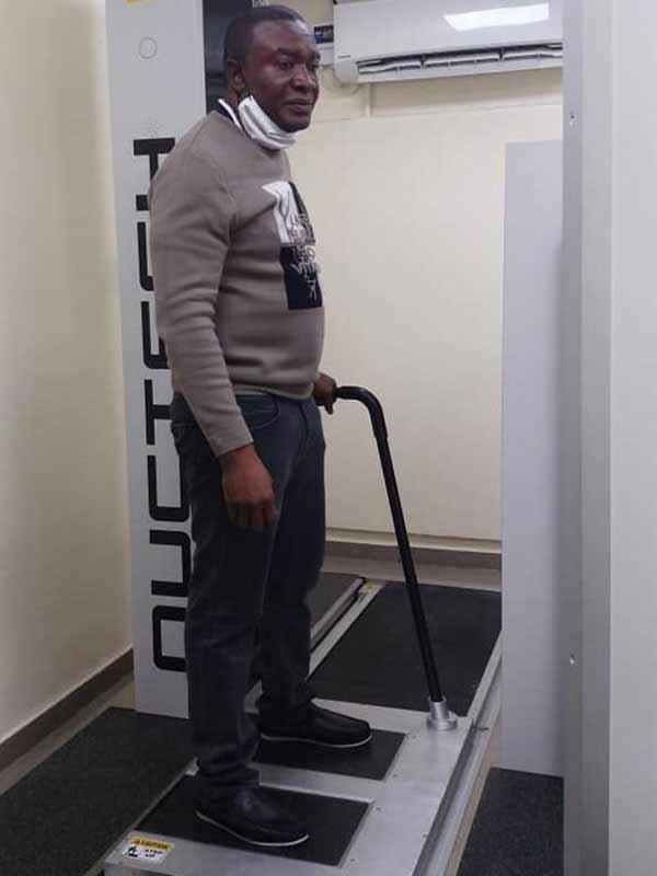 Ejiofor Enwereaku