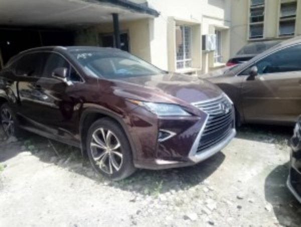 Amid Yahoo Boys Protest In Osun, See Number Of Cars Seized By EFCC Since January And Brands - autojosh