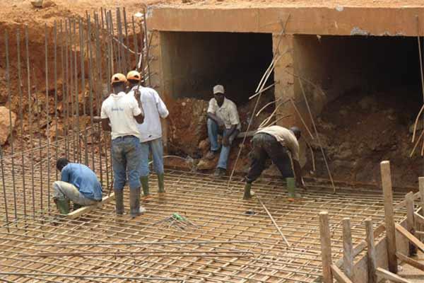 Ekiti Rep. Femi Bamisile Promises To Complete Abandoned Ado-Iworoko Road - autojosh