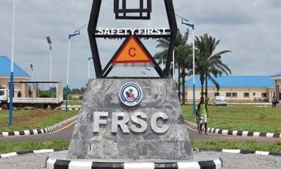 FRSC Inaugurates New Inspectorate Training School In Delta State - autojosh