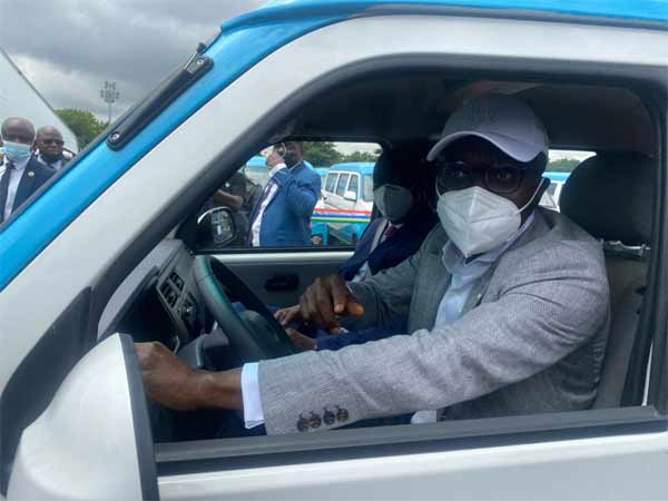 See Full List Of Restricted Roads And Highways For Motorcycles And Tricycles In Lagos - autojosh