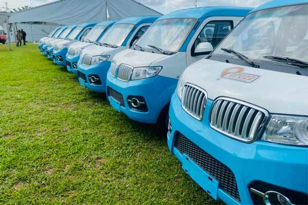From Routes To Use Of Cowry Cards, Here Are 11 Things To Know About Lagos New FLM Buses - autojosh