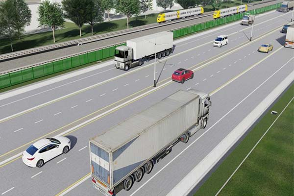 Lagos Adopts Concrete Pavement For The 18km Eleko-Epe Expressway - autojosh