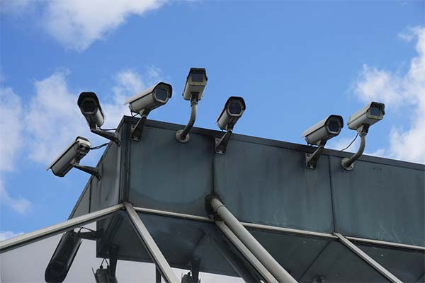 Lagos State Begins Installation Of 2,000 CCTC As Security Gets Threatened By Day (PHOTO