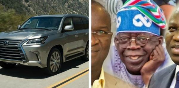 Lawmakers Oppose Stoppage Of Pensions, Including 6 New Cars Every 3-Yrs, For Ex-Lagos Govs - autojosh