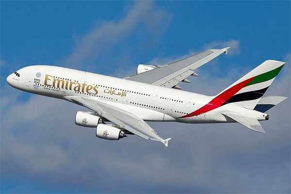 Travel Restrictions Allows Man To Fly Solo From Mumbai To Dubai On 360-seater Emirates Plane - autojosh