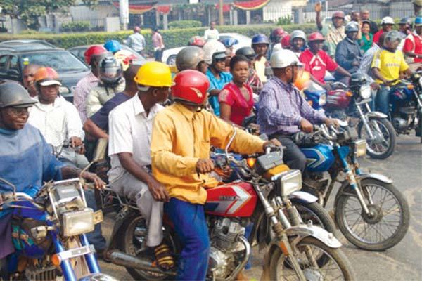 Okada Riders Protest In Abuja Over The Killing Of Their Colleagues - autojosh