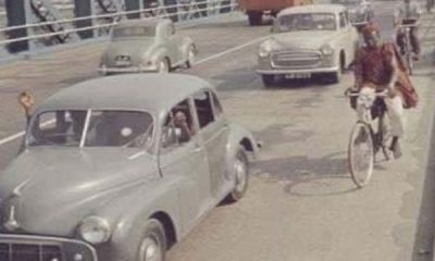 Pre-Independence Essence Of Lagos Carter Bridge - autojosh