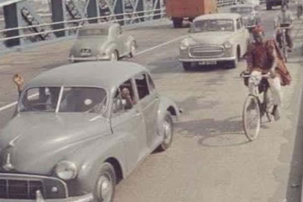 Pre-Independence Essence Of Lagos Carter Bridge - autojosh