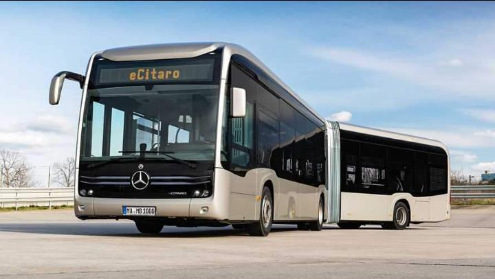 Swiss Based Company Tasks Mercedes-Benz To Deliver 54 eCitaro (PHOTO)