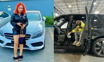 Actress Slams Nigerian Celebrities Who Buys Used Cars And Package Them As Brand New With 'Bread Nylon' - autojosh