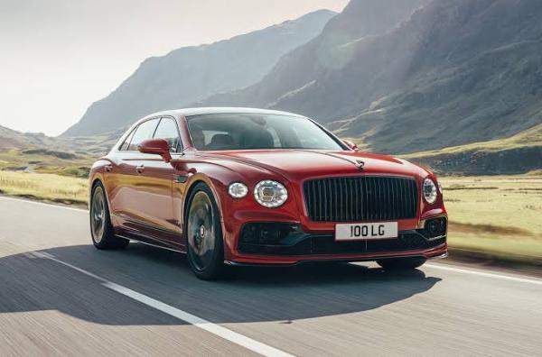 Bentley Celebrates Best Quarter Sales In 102-year History, Makes N29.8B - autojosh
