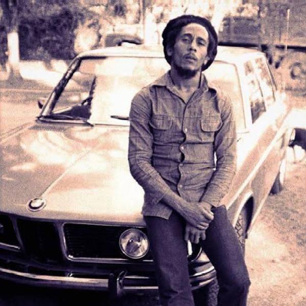 Bob Marley Died 40 Yrs Ago, 13 Things You Should Know Him, Including His White Dad, BMW, Mercedes - autojosh