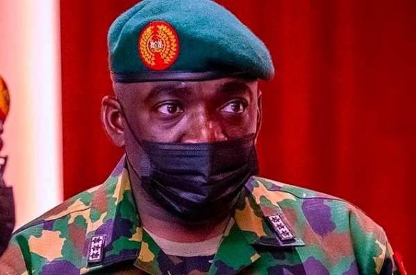 Breaking : Chief of Army Staff Ibrahim Attahiru, Seven Others Die In Kaduna Plane Crash - autojosh