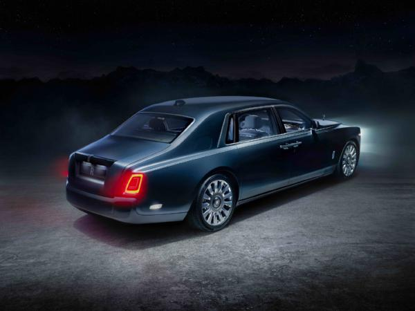 China Now Has More Billionaires Than US, They Are Now Ordering $1M Rolls-Royce Through Phone App, WeChat - autojosh
