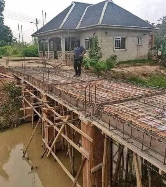 Female Councillor Who Built Bridge With Funds Meant To Buy Her Official Car Rejects Donations - autojosh