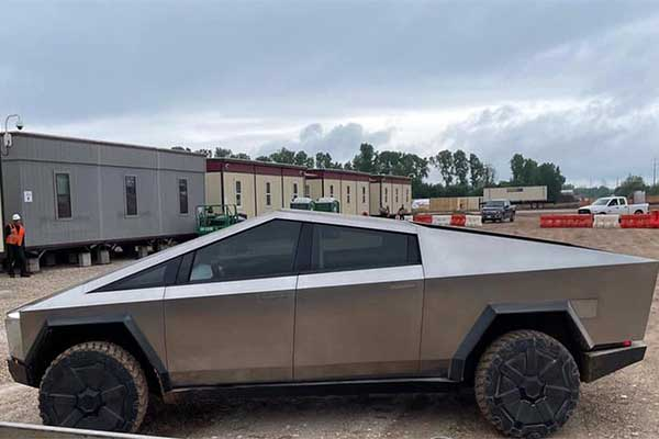 Tesla Cybertruck To Start Production This Year As Buyers Have Been Contacted Via Email