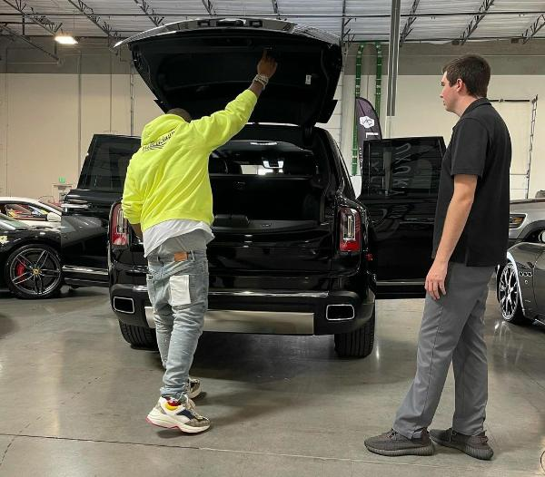 13 Things To Know About Davido's Latest Ride, The Rolls-Royce Cullinan, Worth N350 Million - autojosh
