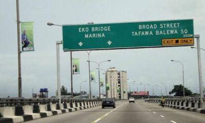 Lagos To Close Eko Bridge For 10 weeks, Starting June 4 : Here Are Alternative Routes - autojosh