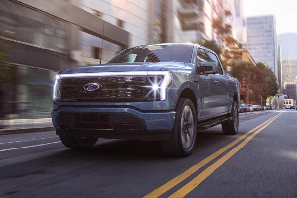 12 Things To Know About Ford F-150 Lightning Electric Pickup Truck - autojosh