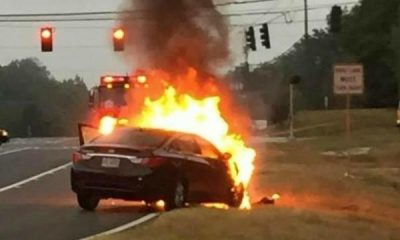 Car Recalls: Why Your Car Bursting Into Flames Without Warning Is Not Caused By Your 'Village Witches' - autojosh