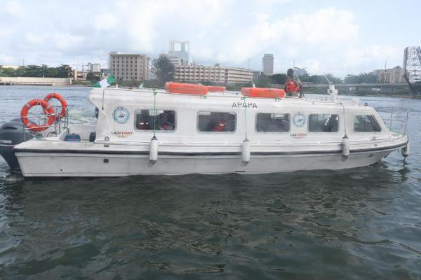 Lagos Takes Delivery Of 7 New Boats To Boost Water Transportation - autojosh