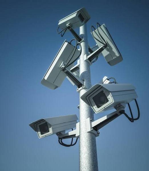 Big Brother Is Watching : Lagos Begins Installation Of 2,000 CCTV Cameras To Enhance Security - autojosh