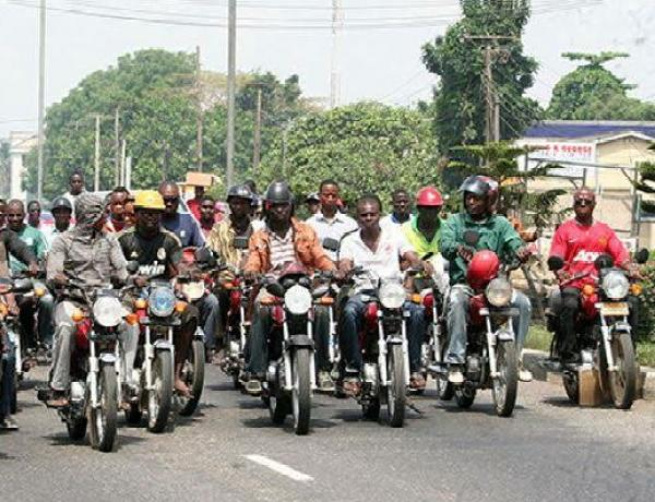 Niger Bans Commercial Motorcycles In Minna, Private Owners Allowed To Operate Betw 6am To 9pm Daily - autojosh