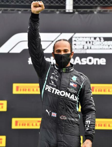 Mercedes Spent $459m To Win F1 Championship In 2020, Gains $19m - autojosh