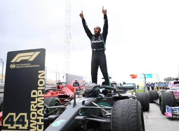 Mercedes Spent $459m To Win F1 Championship In 2020, Gains $19m -