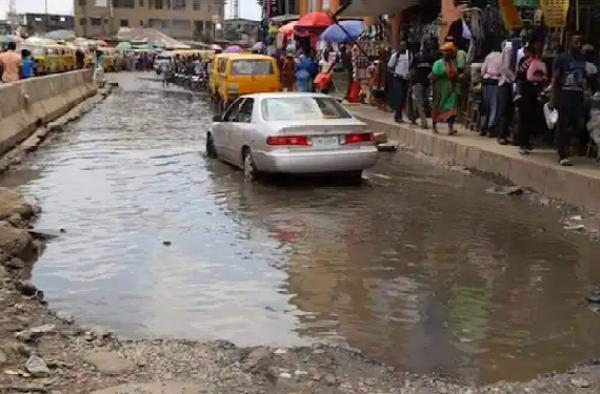 Nigeria Vs UK Potholes Trends After British Demanded N750k Car Repair Bill From Govt - autojosh