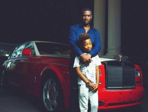 7 Successfully Nigerian Music Artists Who Drives Rolls-Royce - autojosh