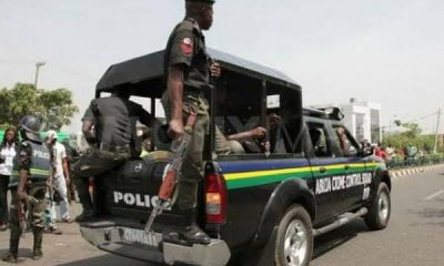 Police In Ogun Kills Two Robbery Suspect Along Lagos-Ibadan Expressway - autojosh