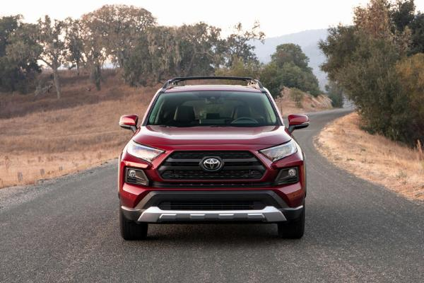 Toyota Stops Production Of Top-selling Car, RAV4, And Lexus RX Due To Parts Shortage - autojosh