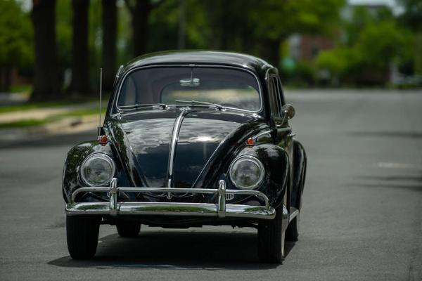 Volkswagen Beetle Cost ₦3,908 In Nigeria In 1982, What Can You Buy With It Today - autojosh