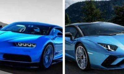 VW Group Went On Spending Spree In 1998 Purchasing Rolls-Royce, Bentley, Lamborghini, Bugatti - autojosh