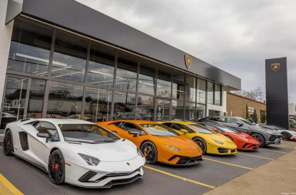 Zimbabwean Almost Died While On 40-day Fast Asking God To Give Him Money To Buy Lamborghini For His Babe - autojosh