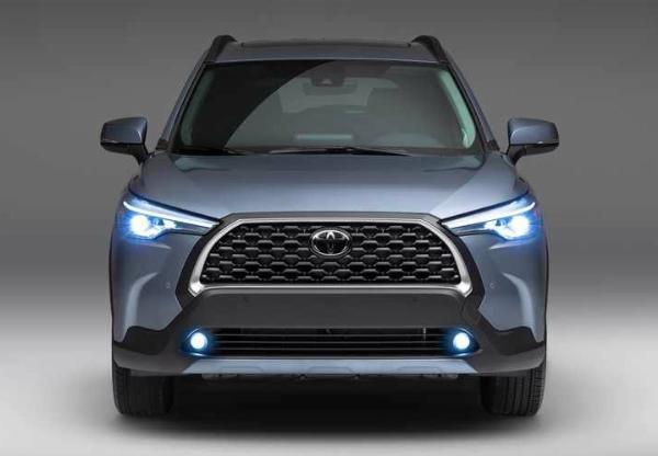 Mazda Toyota Manufacturing (MTM) Unveils 2022 Corolla Cross SUV It Will Produce At $2.3b Plant In US - autojosh