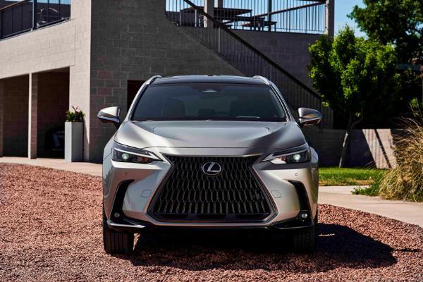 Say Hello To The All-New Redesigned 2022 Lexus NX - autojosh