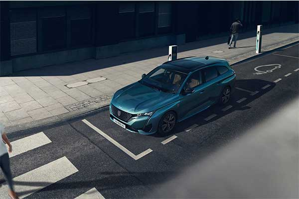 Peugeot Launches Station Wagon Variant Of The 308 And It Looks Absolutely Brilliant