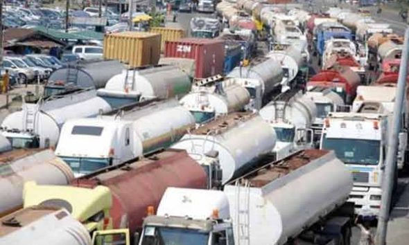 AMATO Boss Decries Human Interference In Apapa Ports' Truck Call Up System - autojosh