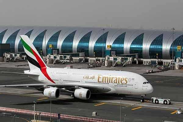BREAKING : Again, UAE Suspends Flight To And From Nigeria Indefinitely - autojosh