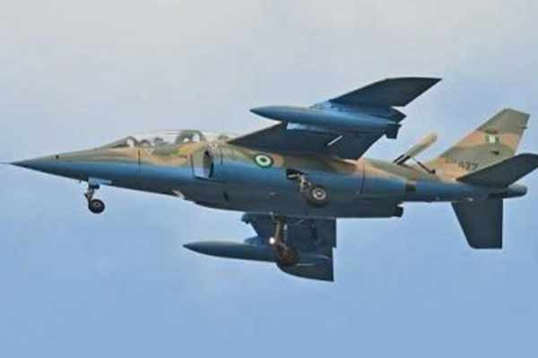 Nigerian Air Force Denies Claims Of Bombing Party Guests In Niger State - autojosh